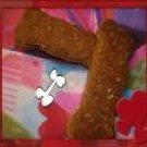 KIBBLEKORNERS House Special Gourmet Bones - Homemade All Natural Dog Biscuits