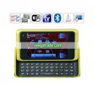 Quad Band Dual Cards Dual Cameras WiFi Color TV Bluetooth Java 3.0 - inch Touch Screen  Phone