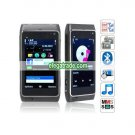 N8 Quad Band Dual Cards Dual Cameras Bluetooth 3.2 Inch Touch Screen  Phone