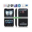 4G Quad Band  Cards  Standby  Cameras WIFI Color TV FM Bluetooth JAVA  China Phone