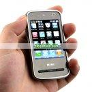 AK09+ MINI Dual Card Quad Band Dual Camera FM JAVA Bluetooth Touch Screen Cell Phone
