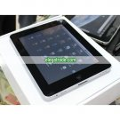 Android 2.2 OS 8 Inch Touch Screen Tablet PC with Freescale Cortex A8 Chip, 1GHz CPU, 512MB memory