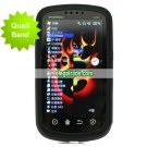 SMARTRICH E32 3.2 Inch Windows Mobile 6.5 GPS WIFI Smart phone