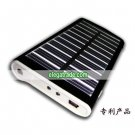 2600mah Portable Solar Charger - Fit for Mobile Phone - Digital Camera - PDA and MP3 MP4 Player