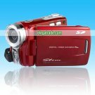 "DV-592 Winait's 12.0MP digital camcorder 3.0"" LTPS LCD 8X digital zoom"