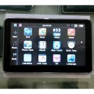 5 Inch Super Slim GPS Portable Navigation System with Bluetooth AV-in
