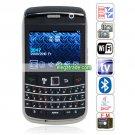 Mini 9700 Quad Band Dual Cards Dual Standby Dual Cameras WIFI Color TV Bluetooth Java Phone