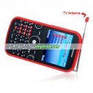 E3 Quad Band Dual SIM Cards Dual Standby Camera Color TV Bluetooth 2.2 Inch Display China Phone