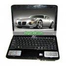 10.1-inch TFT LCD Intel Atom N270 Memory 1G HDD 160G Camera Bluetooth WIFI Rotating Notebook