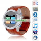 S768 Quad Band Dual Cards Dual Standby Camera Bluetooth 1.3-inch Touch Screen Watch Phone