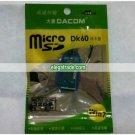 Dacom DK60 TF Micro SD Micro SDHC USB2.0 Memory Card Reader, Support 32GB
