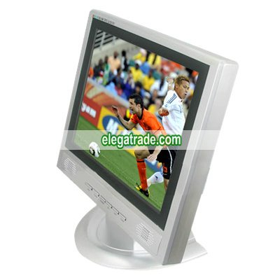 10.4 Inches TFT Color LCD Monitor Build In Speaker with Super Adjustable Viewing Angle