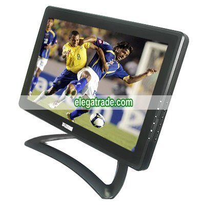 17 Inches LCD TFT Monitor Input DB15 VGA Best Resolution 1024 x 768/75Hz