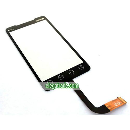Wholesale Sprint HTC Evo 4G Touch Screen Digitizer Replacement