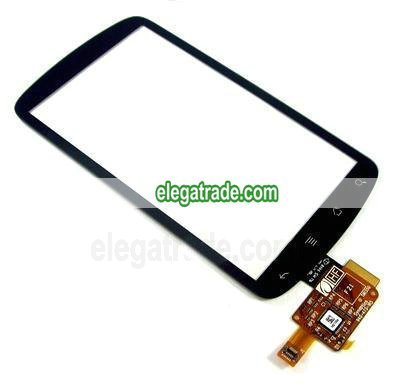 NEW HTC GOOGLE NEXUS ONE G5 TOUCH SCREEN DIGITIZER