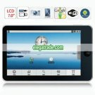 Kpad 70T2 - 7.0 Inch LCD Reisitive Touch Screen WIFI TC8902(ARM11) Android 2.2 Tablet PC