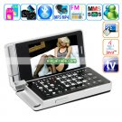 C6000 Cameras TV Bluetooth Java 3.0-inch Touch Screen Phone