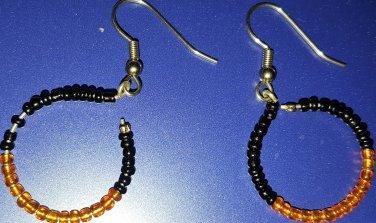 orange n Black