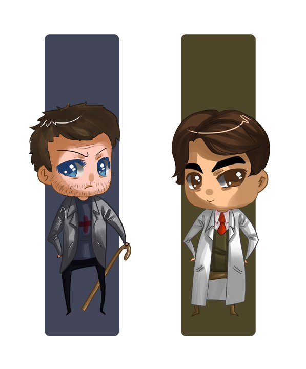 House MD charms