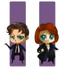 X-Files charms