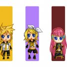 Vocaloid charms