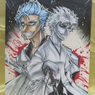 Grimmjow and Hollow Ichigo - original