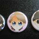 House MD buttons