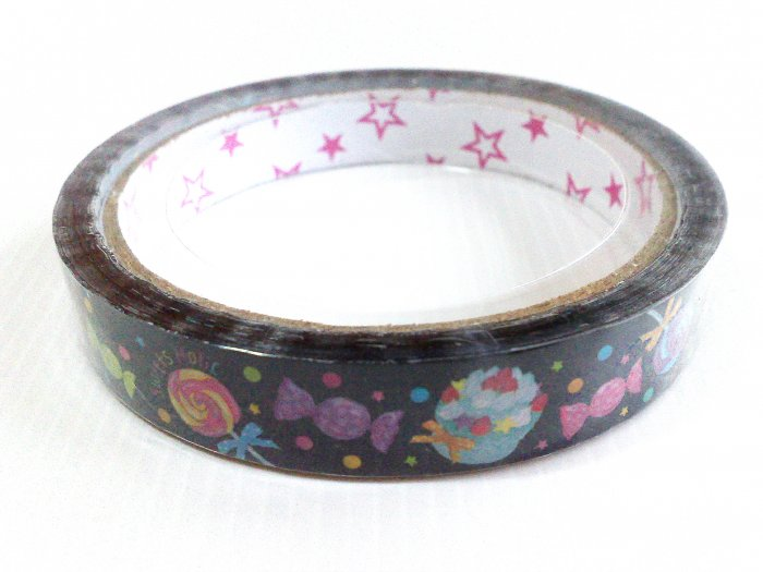 Mind Wave Sweets Deco Tape