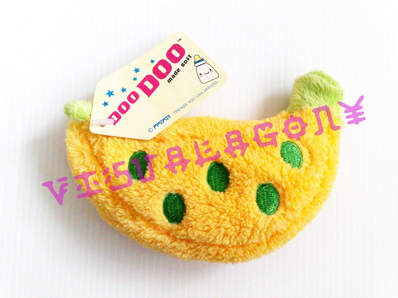 Kawaii Banana Wrist Protector