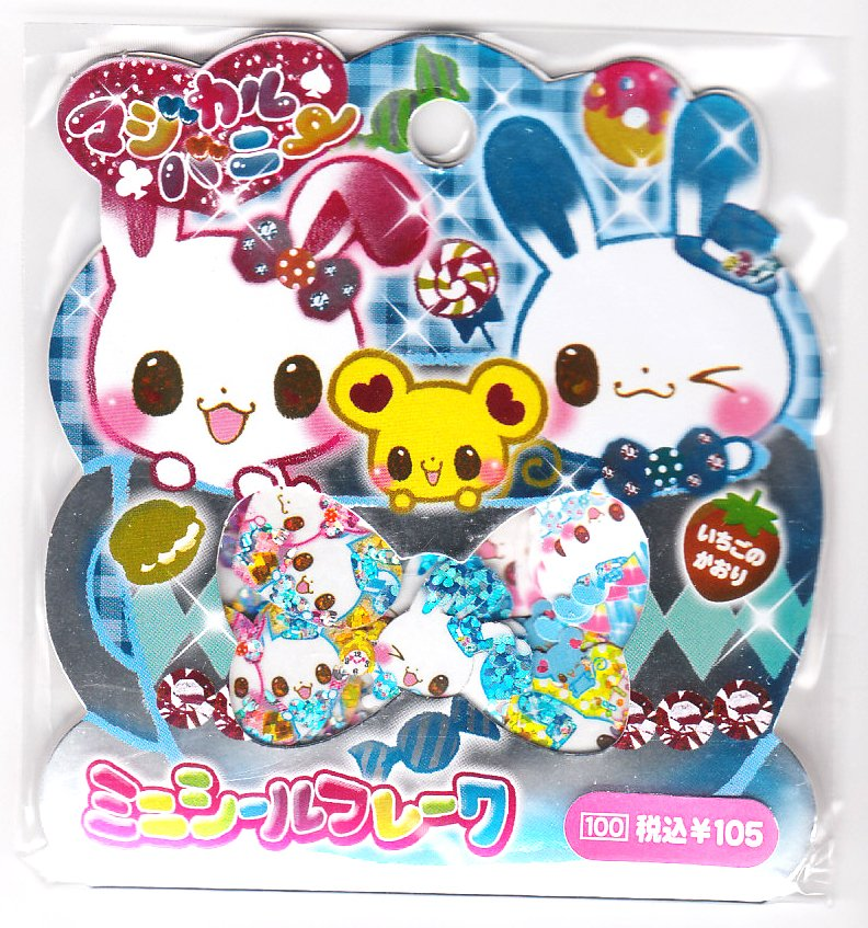 Crux Magical Honey Sticker Sack