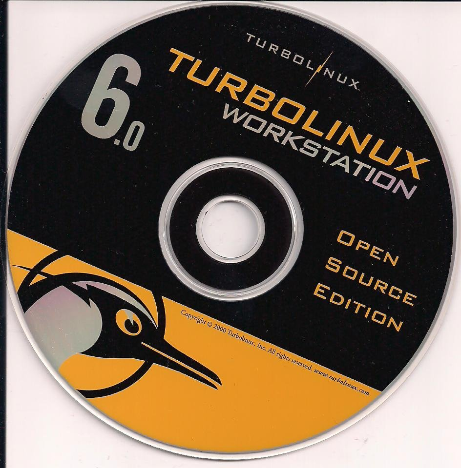 TourboLinux Workstation 6.0 Open Source Edition