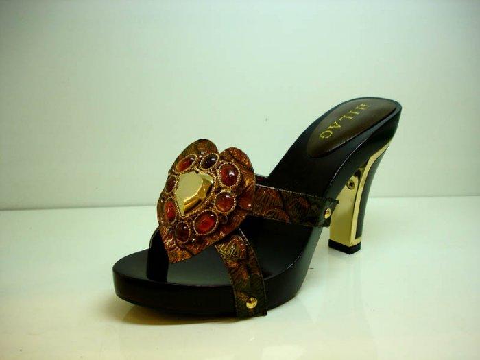 top fashion good quality woman shoes 018-13