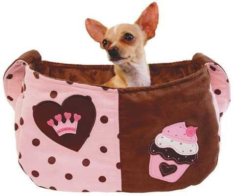 Dog Clothes Royal Treat Snuggle Sack