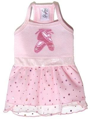 Dog Clothes The Claire Tank Dress