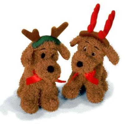 Dog Toys Adorable Singing Dog Plush Toy