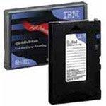 IBM 35L0968  -  SLR100  Data Cartridge,  50/100GB