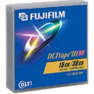 DLT-III XT 15/30GB Tape Media Data Cartridge