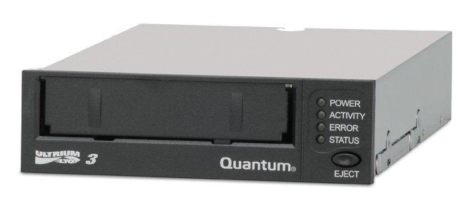 Quantum TC-L32AX-EY - LTO3, INT. Tape Drive, 400/800GB, HH
