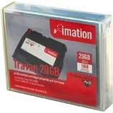 IMATION  12115 Travan, TR5 Backup Tape, NS20 , 10/20GB