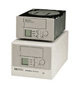 HP C5716A 6 Tape DDS4 Autoloder 120/240GB