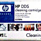HP C5709A - 4mm, DAT,  DDS1,2,3,4,5 Cleaning Cartridge