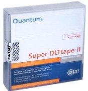 Super DLTtape II Media Tapes 300/600GB Tape Media Data cartridge