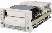 Quantum DLT7000 35/70GB SCSI Tape Drive.