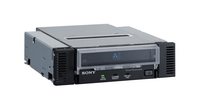 Sony SDX-560VRB - Turbo AIT-2, INT. Tape Drive, 80/208GB