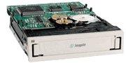 Seagate STT38000N - Travan, INT. TR-4 Tape Drive, 4/8GB