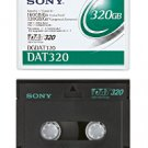 SONY DGDAT320CL - 4mm, DAT320 Cleaning Cartridge Tape, 60m