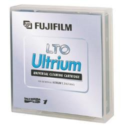 Fujifilm 26200014  Ultrium LTO Universal Cleaning Cartridge Tape
