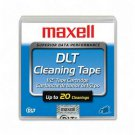 Maxell 183770  DLTIV  Cleaning Cartridge Tape