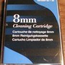 IBM 16G8467 -  8mm, D8 Cleaning Cartridge, Tape Media, 12 pass