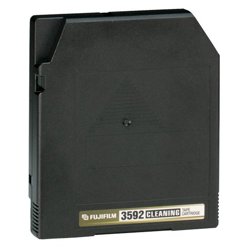"Fujifilm 600003336 - 1/2 Inch, 3592 Cleaning Cartridge Tape, ""JA"", 100 Pass"